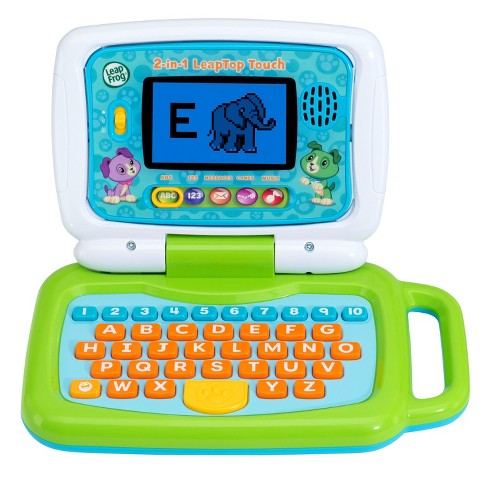 LeapFrog 2 In 1 LeapTop Touch Target