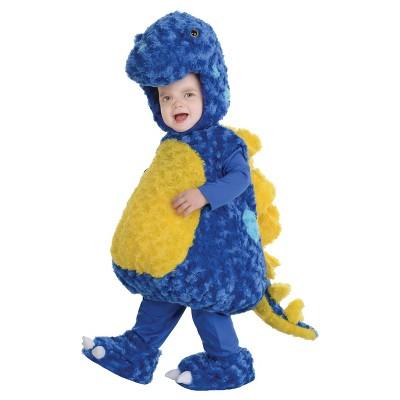 Kids' Stegosaurus Toddler Halloween Costume 2T-4T