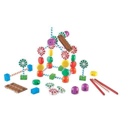 Learning Resources Candy Construction - image 1 of 4