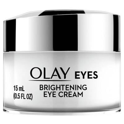 Olay Brightening Eye Cream for Dark Circles - 0.5 fl oz