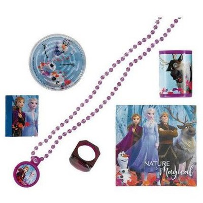 Birthday Express Frozen Party Frozen 2 Mega Mix Party Favor Pack - 48 Pack