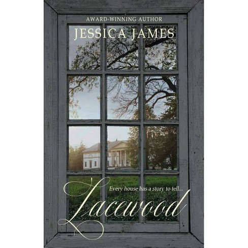 Lacewood - by  Jessica James (Paperback) - image 1 of 1
