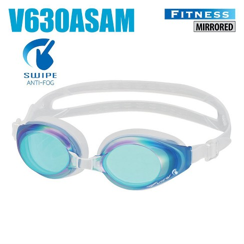 Tusa Swipe Fitness Swimming Goggles - image 1 of 2