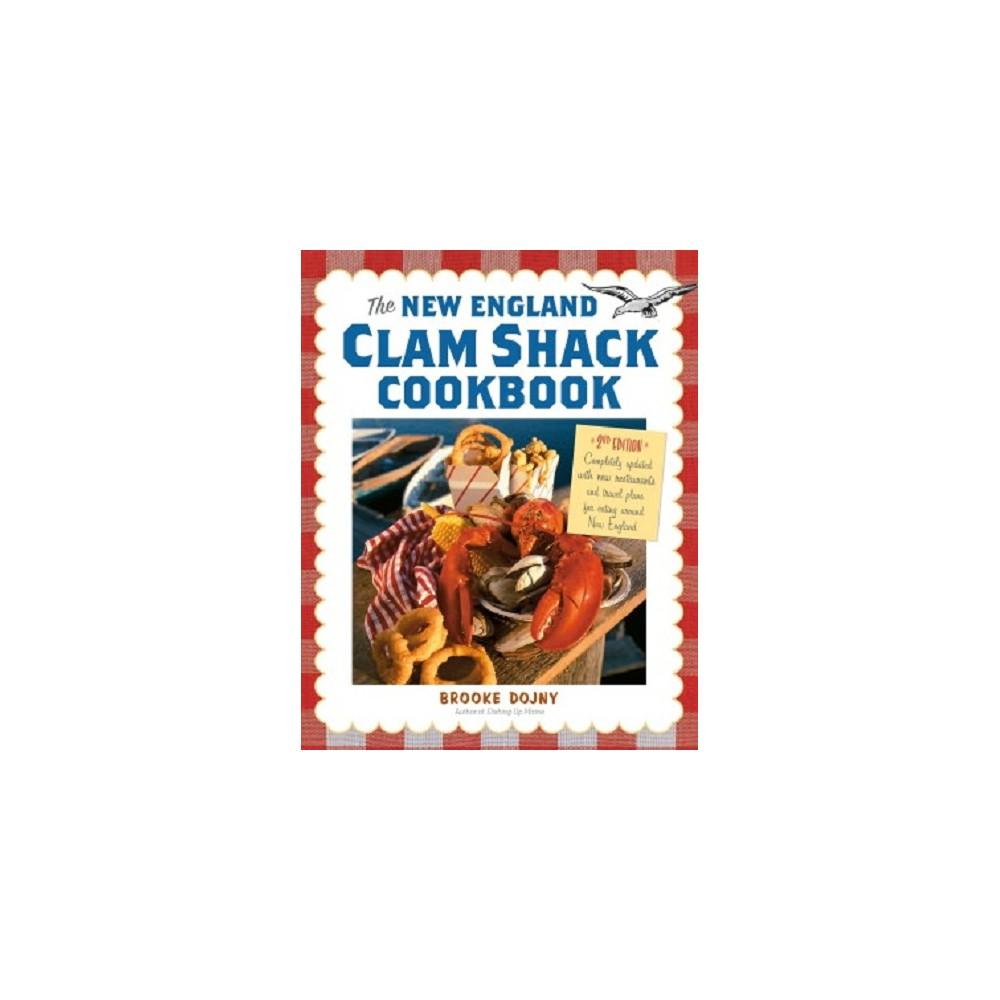 New England Clam Shack Cookbook (Paperback) (Brooke Dojny)
