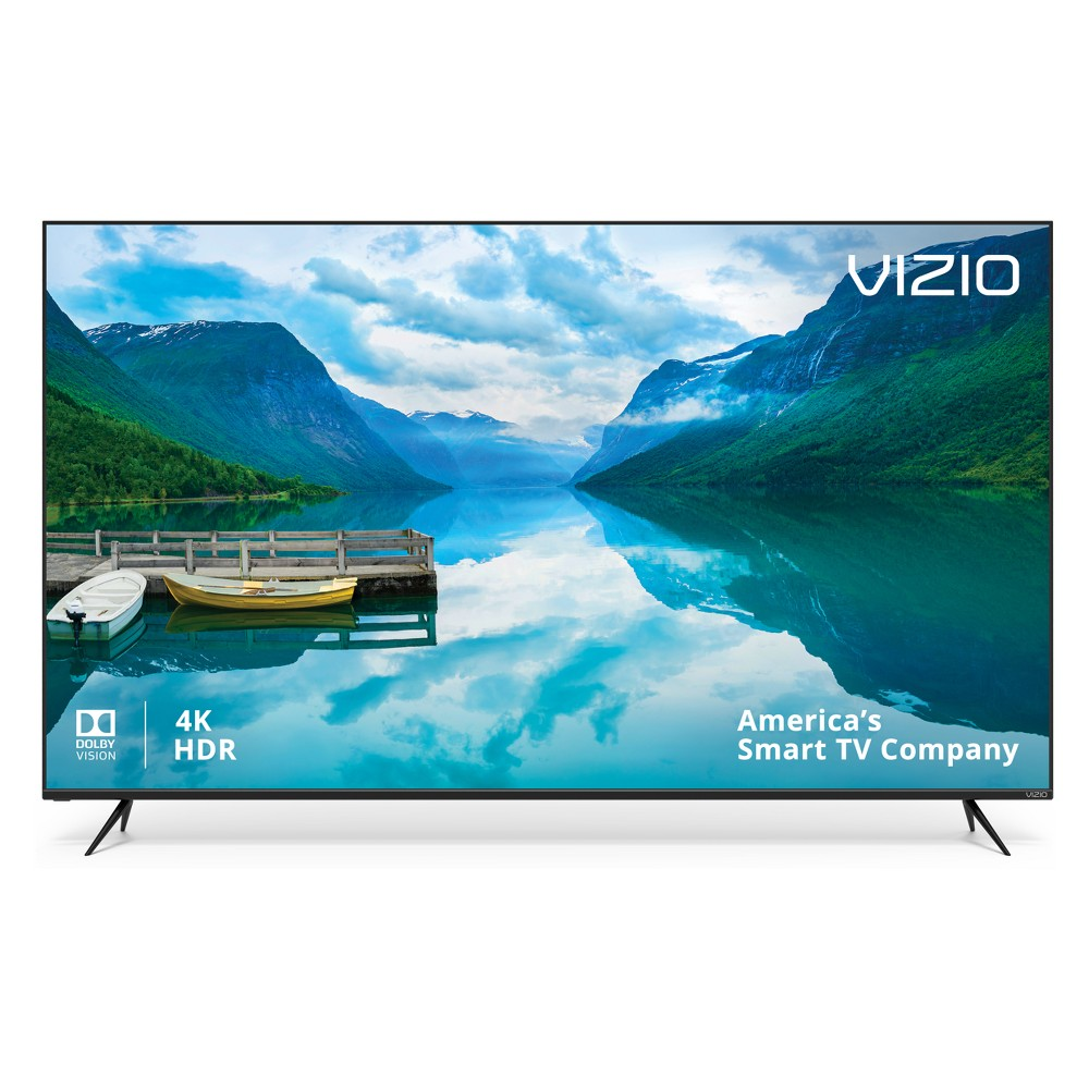 "VIZIO M-Series 65"" Class (64.5"" Diag.) 4K HDR Smart TV - Black (M65-F0)"