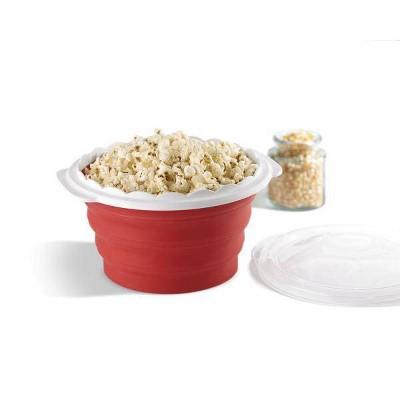 Cuisinart Red Microwave Popcorn Bowl - CTG-00-MPM
