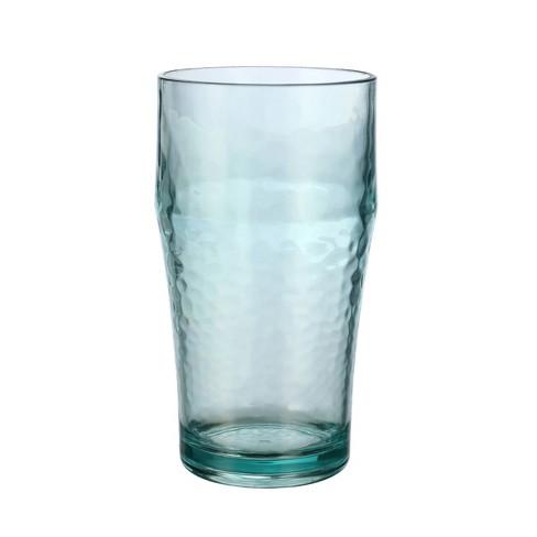 Felli Acrylic Tall Tumblers 19oz Seaglass - Set of 6 - image 1 of 3