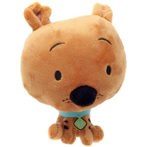 Chibi Scooby Doo 6-Inch Plush - image 1 of 2