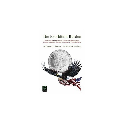 Exorbitant Burden : The Impact of the U S  Dollar's Reserve and Global  Currency Status on the U S
