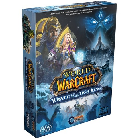 World of Warcraft: Wrath of the Lich King Pandemic Game - image 1 of 4