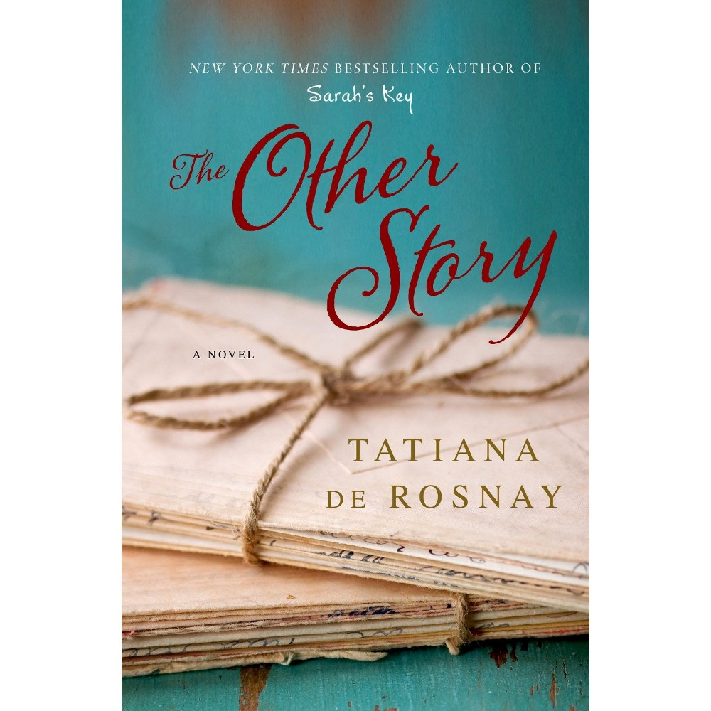 The Other Story (Paperback) by Tatiana De Rosnay