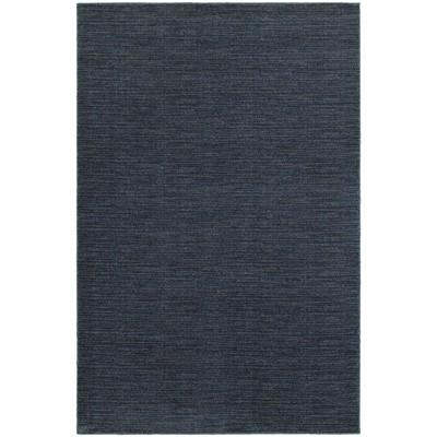Legacy Solid Blue Area Rug - Blue (7'X10')