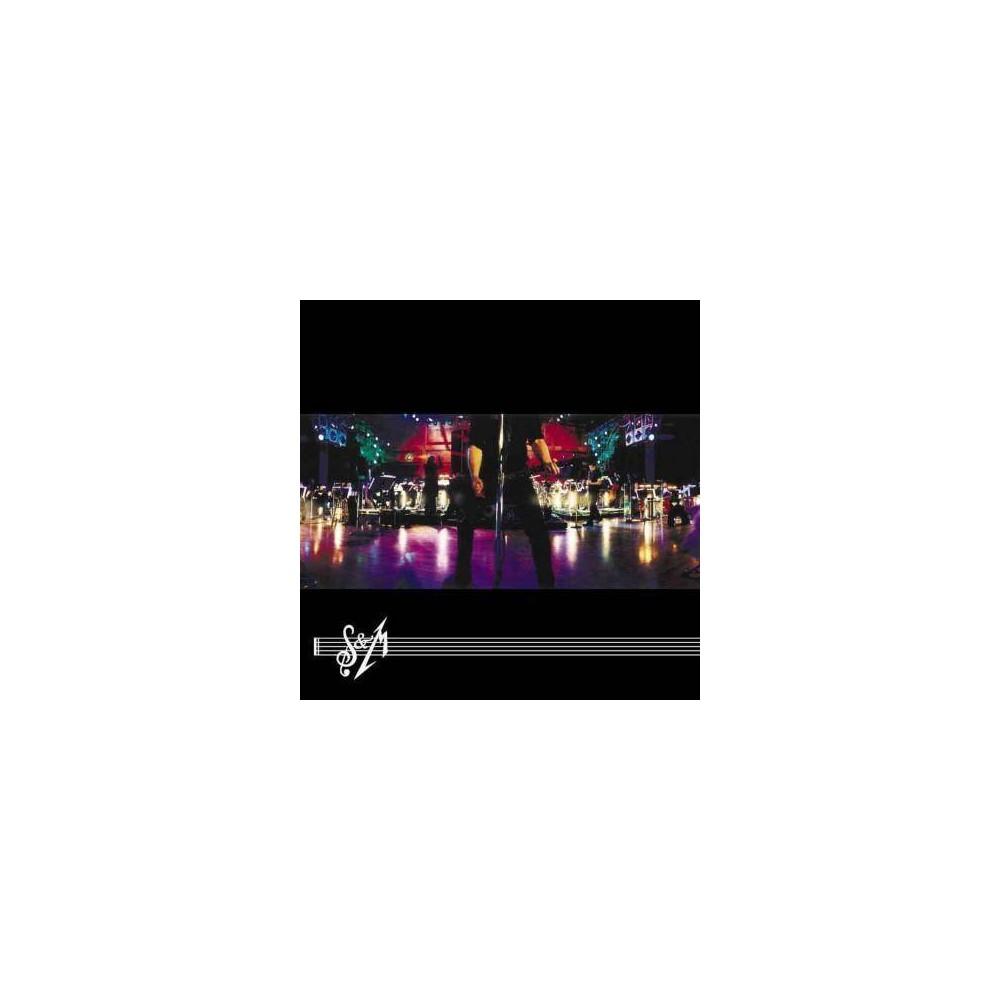 Metallica - S&M (CD) music Promos