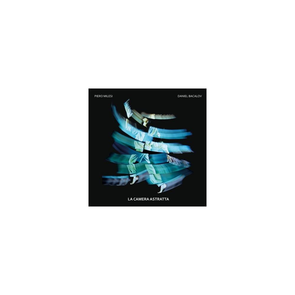 Piero Milesi - La Camera Astratta (Vinyl)