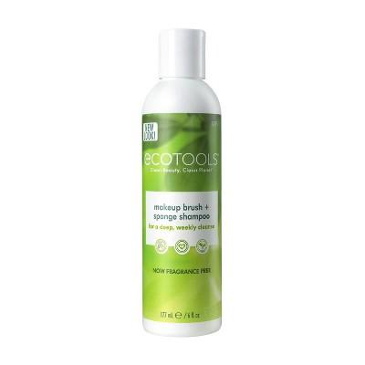 EcoTools Makeup Brush Cleansing Shampoo
