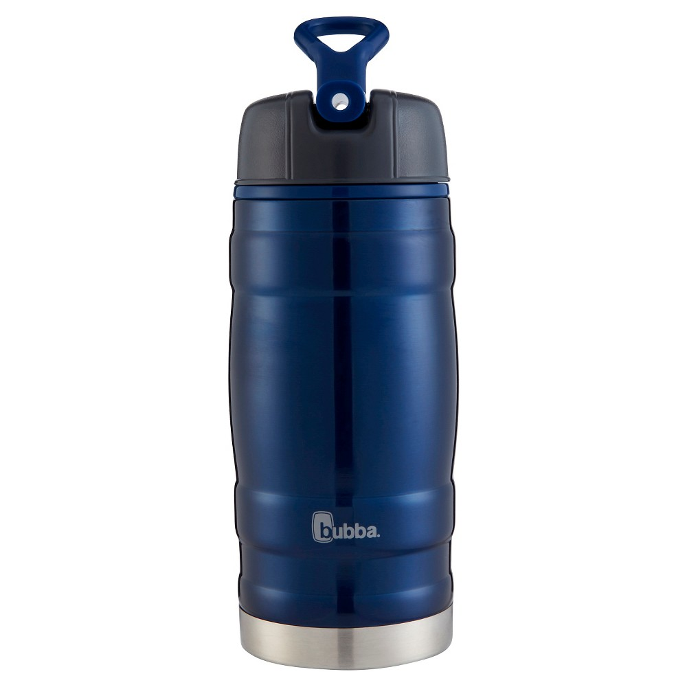 Image of Bubba Hero Sport 12oz Stainless Steel Tumbler Blue, Legacy Blue