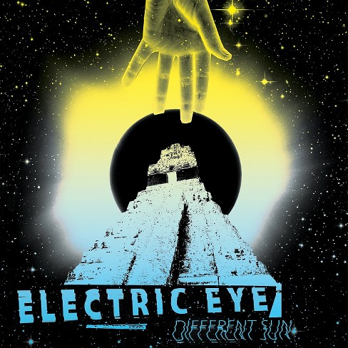 Electric eye - Different sun (CD) - image 1 of 1