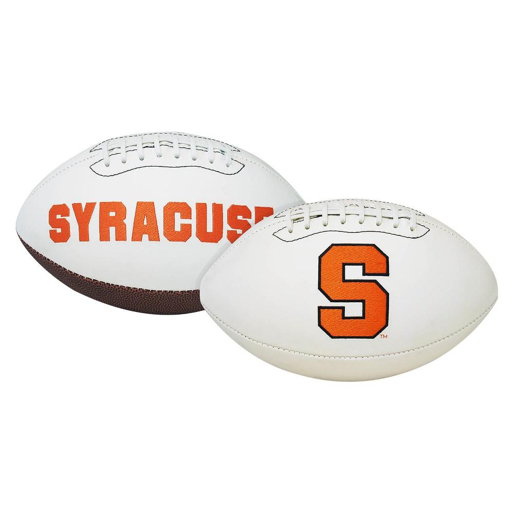NCAA Syracuse Orange RawlingsSports Ball