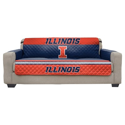 NCAA Pegasus Sofa Protector