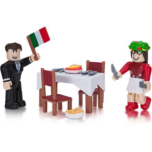 Roblox - Soro's Fine Italian Dining - image 1 of 2