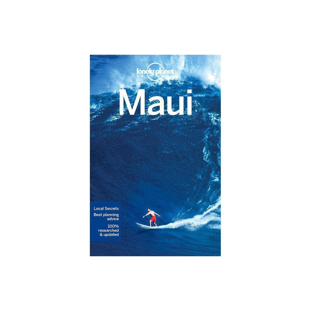 Lonely Planet Maui Regional Guide 4th Edition By Amy C Balfour Jade Bremner Ryan Ver Berkmoes Paperback