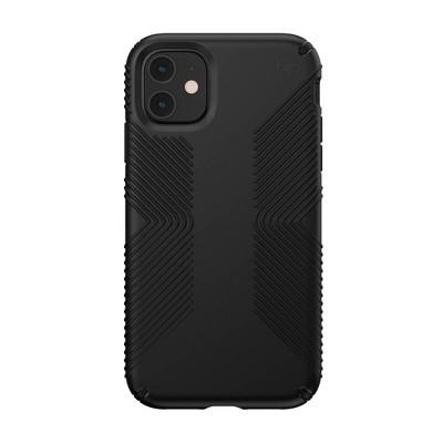 Speck Apple iPhone 11 Presidio Grip Case - Black