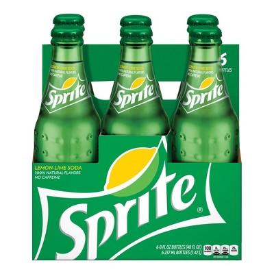 Soft Drinks: Sprite