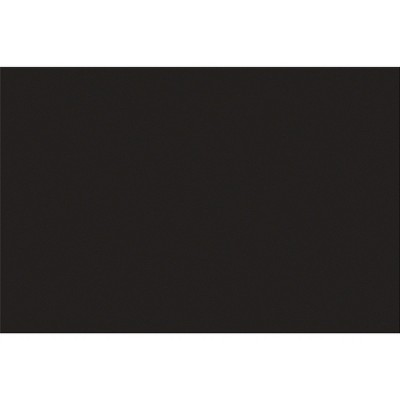 SunWorks Heavyweight Construction Paper, 12 x 18 Inches, Black, 100 Sheets