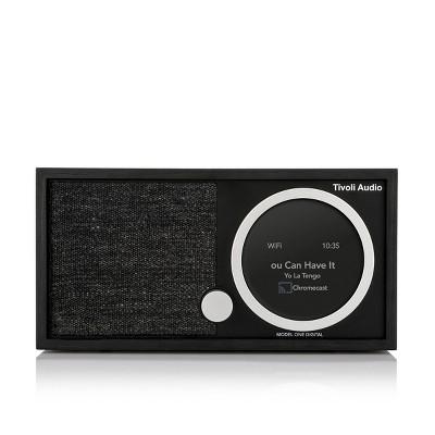 Tivoli Audio Model One Digital Generation 2 Wi-Fi/DAB+/FM/Bluetooth Table Top Radio