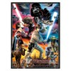 Buffalo Games Star Wars: You'll Find I'm Full Of Surprises Puzzle 1000pc - image 3 of 3