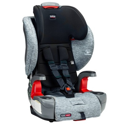 Britax Grow With You ClickTight Harness-2-Booster - Spark