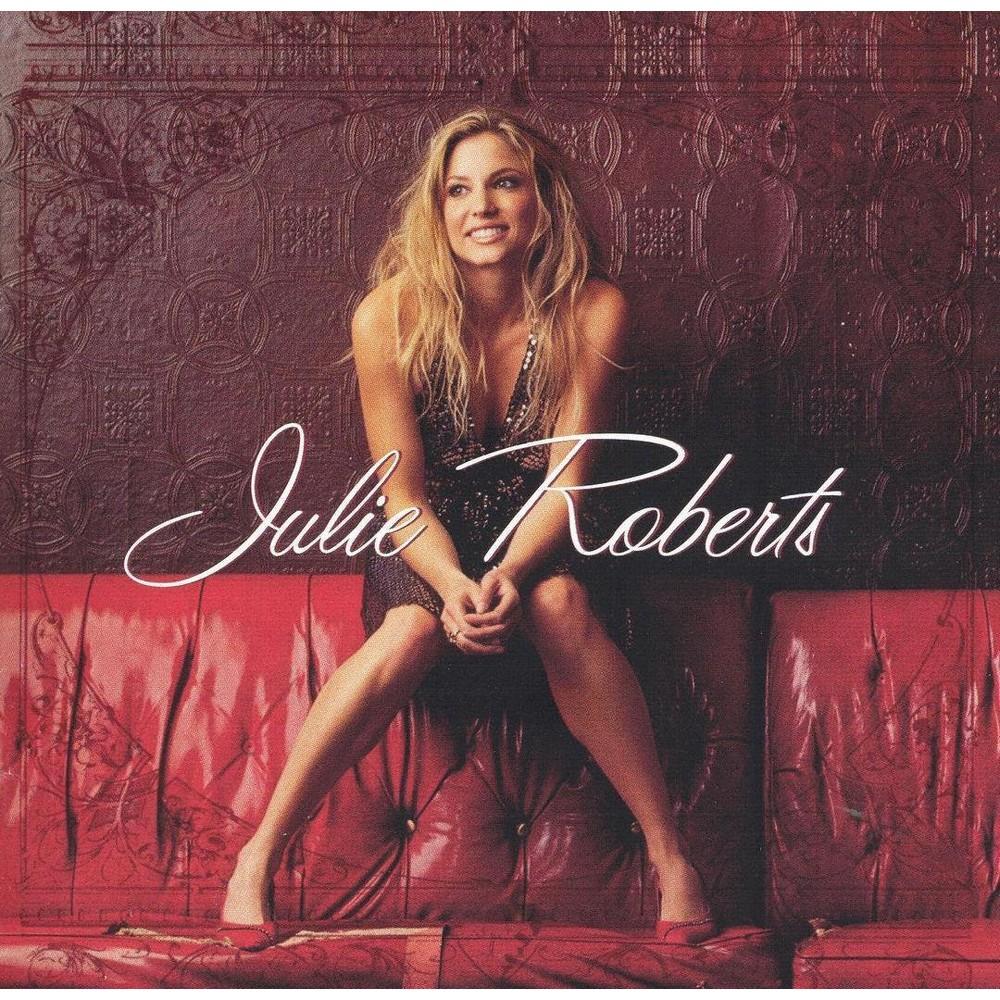 Julie Roberts - Julie Roberts (CD)