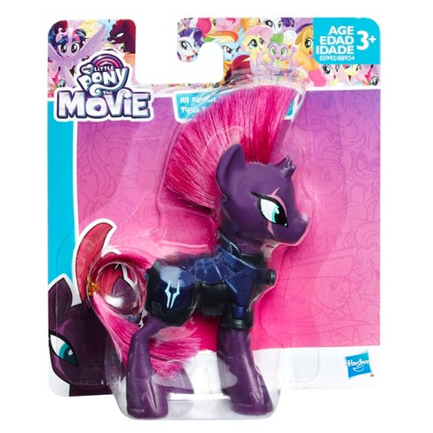 My Little Pony The Movie All About Tempest Shadow Target