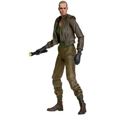 """Neca Alien 3 7"""" Action Figure: Ellen Ripley (Prisoner Uniform)"""