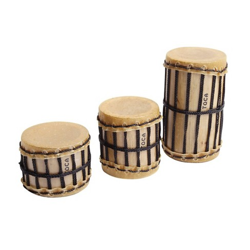 Toca Bamboo Shakers Set of 3 - image 1 of 1