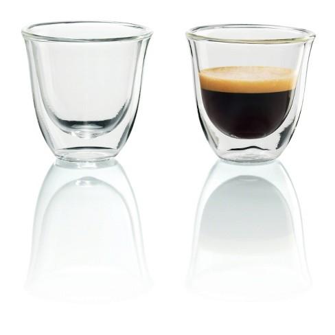 Delonghi Espresso Cups 2pk - image 1 of 4