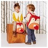"Skip Hop Zoo Little & Toddler 12"" Kids' Backpack - Fox - image 4 of 4"