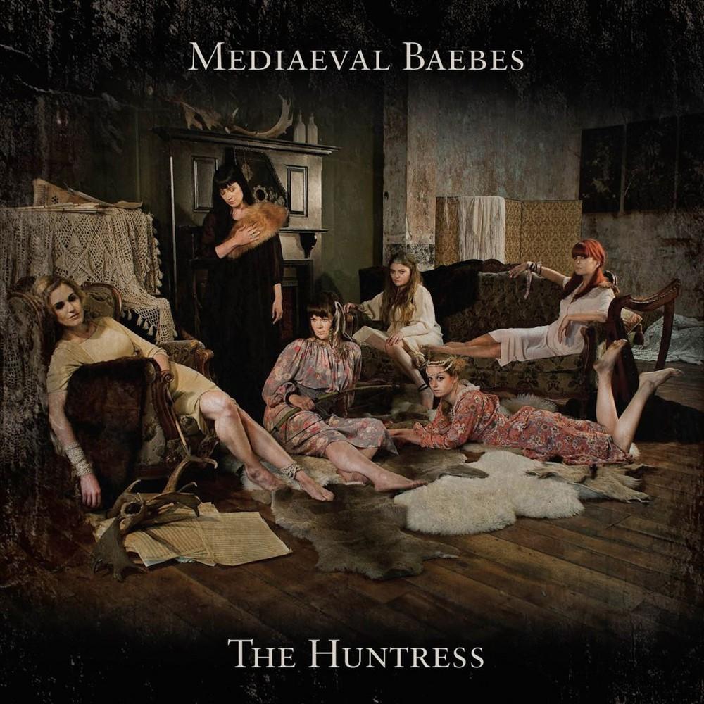 Mediaeval Baebes - Huntress (CD)