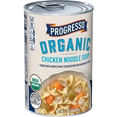 Progresso Organic