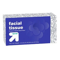 Facial Tissues - Up&Up™