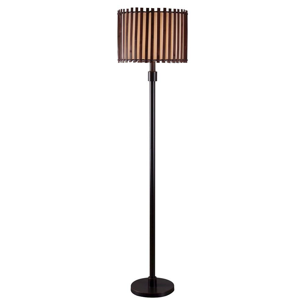 Image of Bora Outdoor floor lamp, outdoor lamp posts