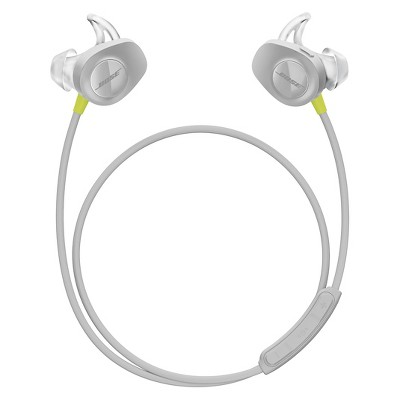 Bose SoundSport Wireless Headphone - Citron