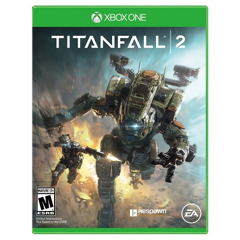 Titanfall 2 Xbox One - image 1 of 4