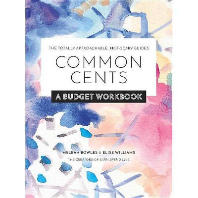 Common Cents - by Meleah Bowles & Elise Williams Rikard (Paperback)