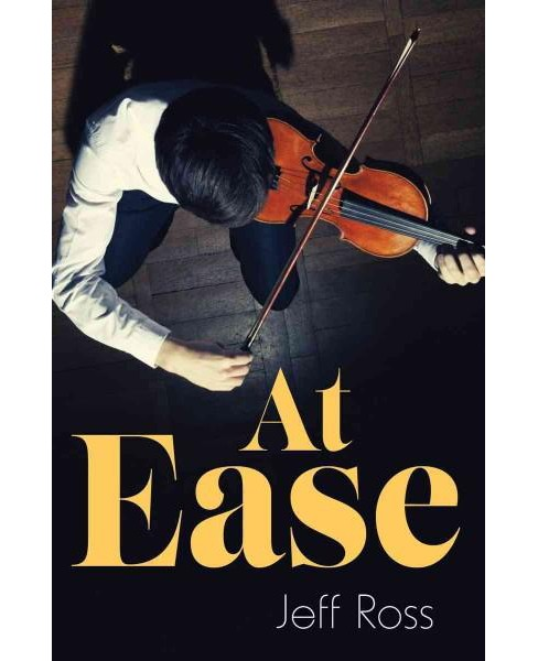 At Ease (Paperback) (Jeff Ross) - image 1 of 1
