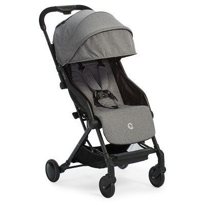 Contours Bitsy Compact Fold Stroller - Gray