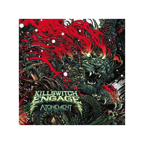 KILLSWITCH ENGAGE - ATONEMENT (CD) - image 1 of 1