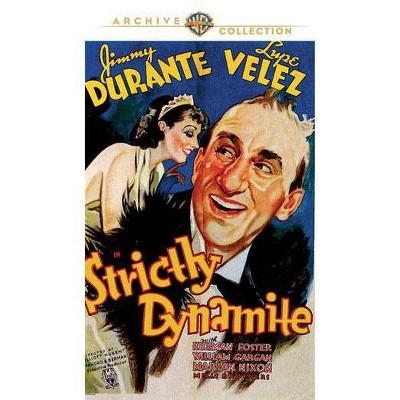 Strictly Dynamite (DVD)(2011)