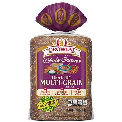 Oroweat Multigrain Bread - 24oz