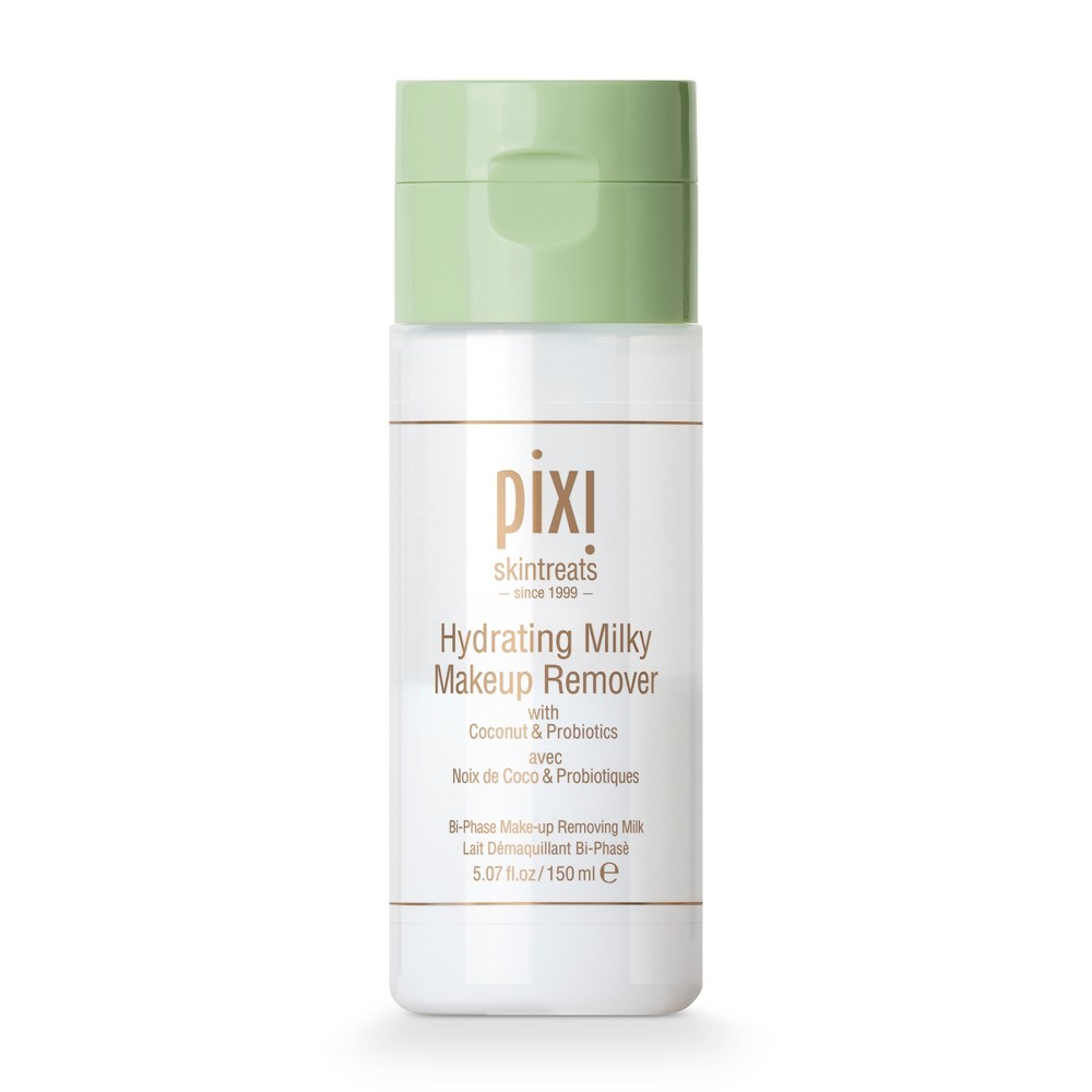 Pixi by Petra Hydrating Milky Makeup Remover - 5.2 fl oz Reviews